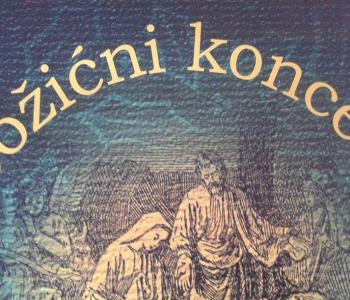 """NAJAVA: Koncert u župi Gračac """"Za Božić u Rami""""- Klapa """"Adriaticum"""" Šibenik"""