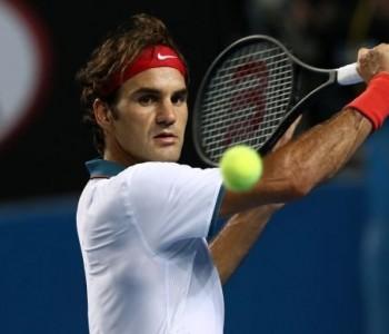 Federer s Ljubičićem isplanirao 2016.: Na zemlji samo u Parizu