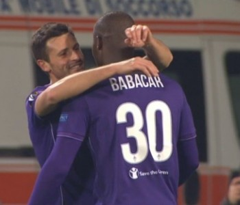 EL: Fiorentina izborila drugi krug, u njemu 11 Hrvata