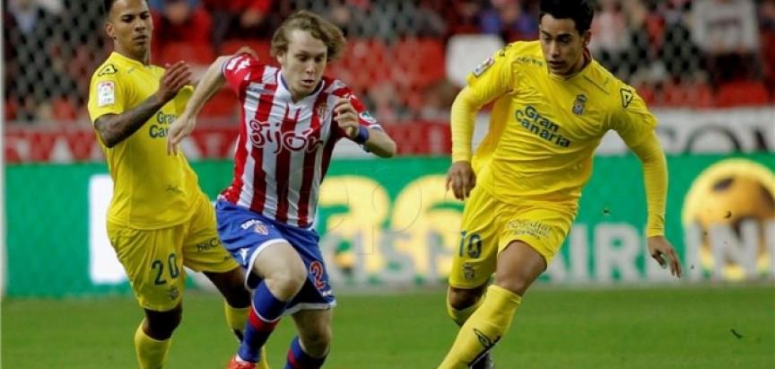 Dva gola Halilovića, Sporting ispao
