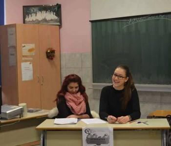 Ivana Franjić Tubić i Ana Beljo – izvrsne  govornice