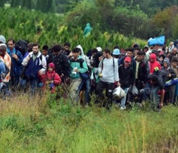 Europu čeka novi migrantski val