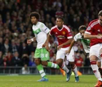 Večeras susreti šestog kola Lige prvaka, derbi u Wolfsburgu