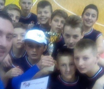 Mladi Ramci osvojili Božićni turnir u Posušju