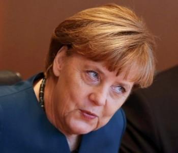 Odlučio Time: Angela Merkel izabrana je za osobu godine