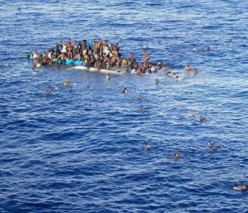 Više od milijun imigranata stiglo u Europu morskim putem u 2015. godini