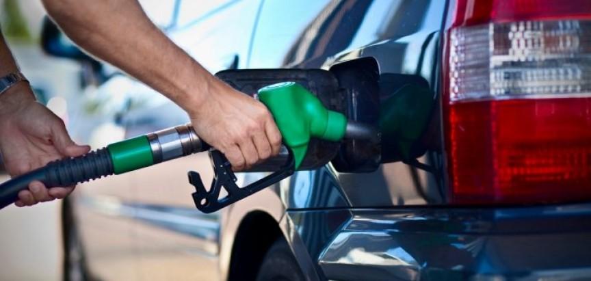 Nafta u BiH jeftinija i do 10 feninga