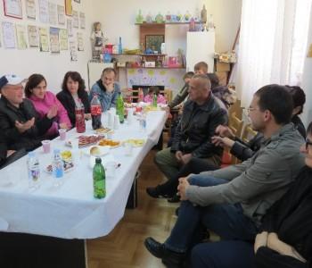 """UGRPP """"Djeca nade"""" obilježila Međunarodni dan osoba s invaliditetom"""