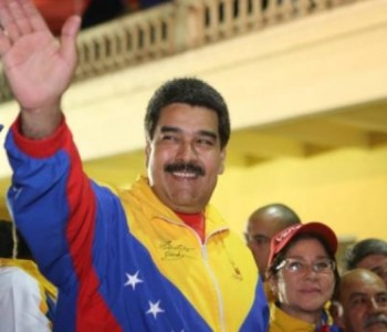 I Venecuela rekla zbogom komunizmu