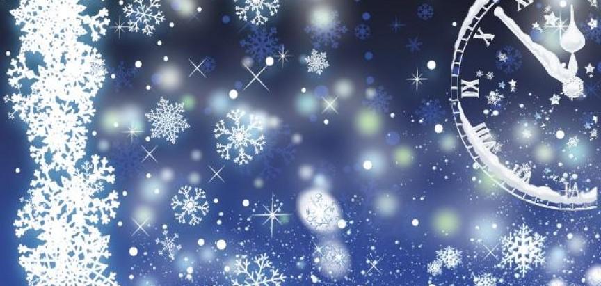 Evo kakvo nas vrijeme očekuje za Staru i Novu godinu
