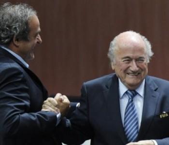 Michel Platini i Sepp Blatter suspendirani na osam godina