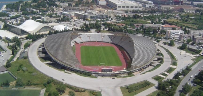 Stadion Poljud proglašen zaštićenim kulturnim dobrom