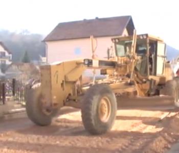 Pogledajte prilog HRT-a o radovima u općini Prozor-Rama
