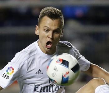 Real pobijedio, ali mu prijeti izbacivanje iz Kupa