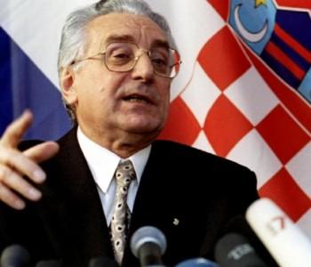 Danas 16. obljetnica smrti Franje Tuđmana