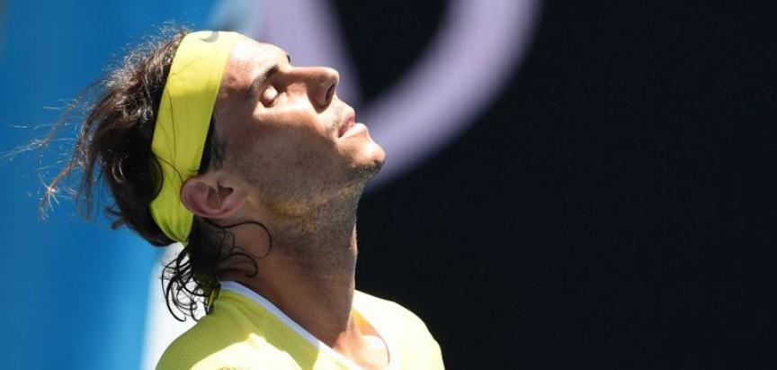 Šok u Melbourneu: Rafa Nadal ispao u 1. kolu prvi put u povijesti