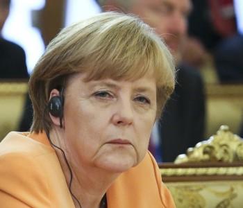 Angela Merkel podržat će zabranu burke