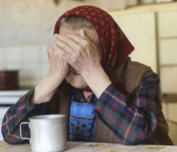 Starica koja živi u kući od blata postala milijunašica