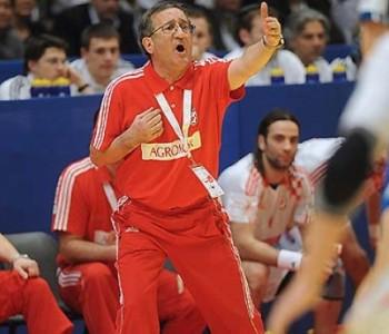 Lino Červar dobio veliko priznanje EHF-a
