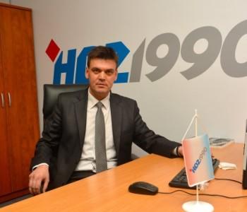 Ilija Cvitanović izabran za v.d. predsjednika HDZ 1990