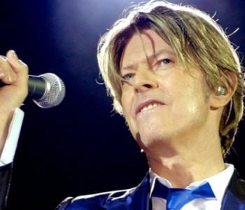 Umro David Bowie