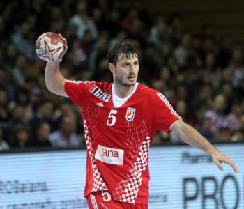Domagoj Duvnjak – neprikosnoveni vođa hrvatske rukometne reprezentacije