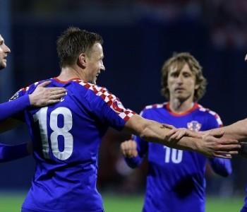Fifina ljestvica: Hrvatska 18., bez promjena u prvih 20