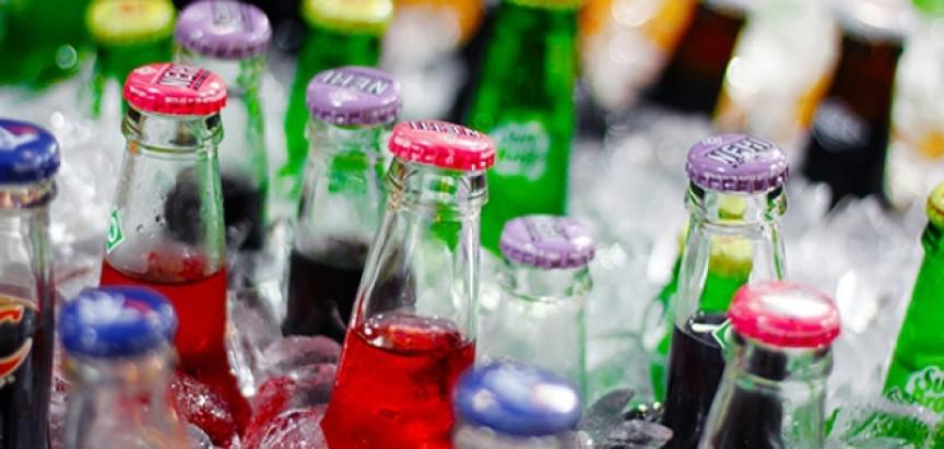 Porezom protiv gaziranih sokova