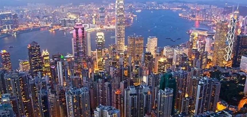 Hong Kong je najposjećeniji grad na svijetu