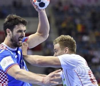 Fenomenalna Hrvatska nadigrala Norvežane i osvojila europsku broncu!
