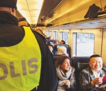 Zbog migranata Švedska uvodi jače kontrole granica
