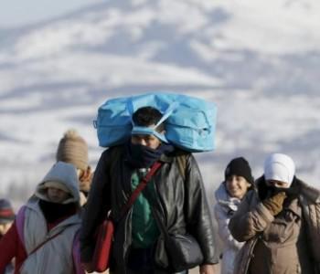 U BiH se vraća na tisuće deportiranih migranata