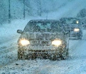 Pročitajte neka od pravila vožnje po snijegu