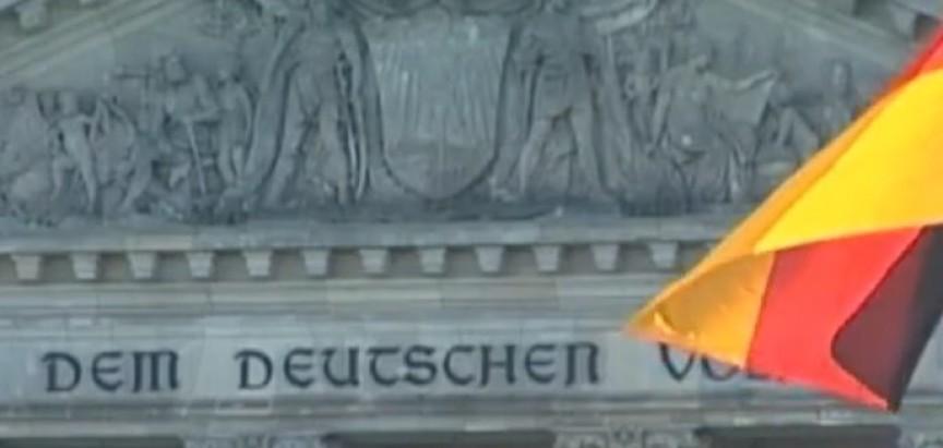 Njemački BDP premašio 3.000 mlrd eura