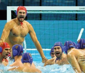Srbija treći put zaredom europski prvak