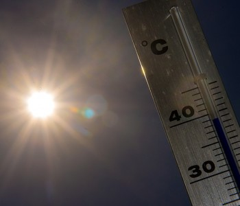 WMO: 2015. najtoplija godina u povijesti mjerenja
