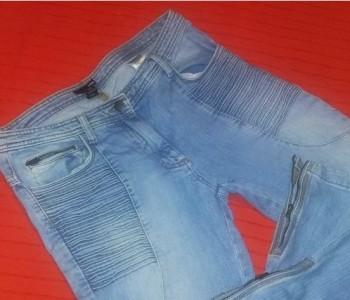 Otkriven razlog postojanja malog modnog dodatka na trapericama