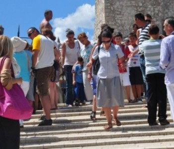 BiH među zemljama s najvećim porastom broja turista