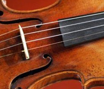 Putnica u vlaku zaboravila Stradivarijevu violinu vrijednu 2.4 milijuna dolara