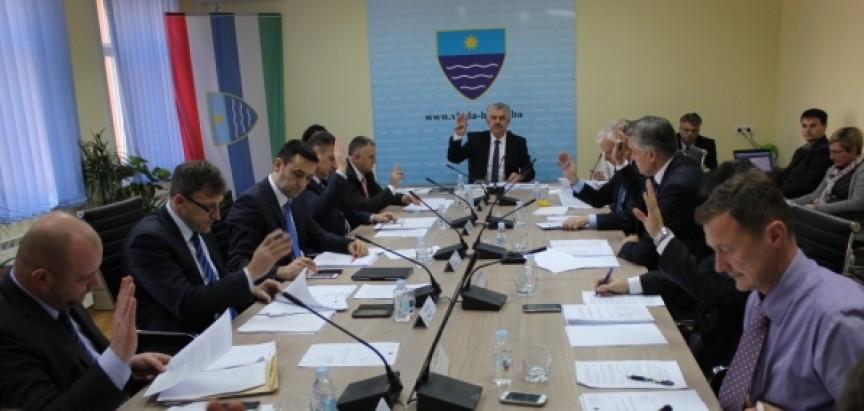 Vlada HNŽ-a dala suglasnost MUP-u za školovanje i prijam 80 policijskih službenika