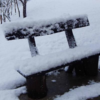 Snijeg u Rami