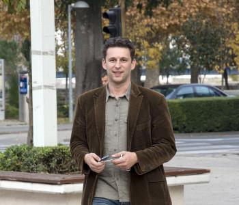 Otvoreno pismo Boži Petrovu: Božo pomozi Mostaru da dobije sportsku dvoranu
