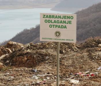 FOTO: Sanacija divljih deponija u ramskoj općini