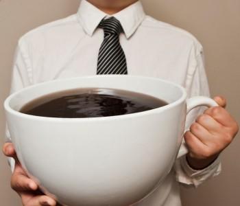 Pijete kavu na prazan želudac? Evo što činite vašem organizmu
