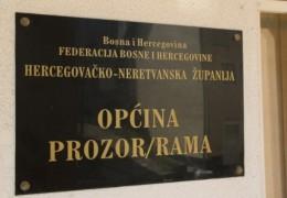Najava: Održavanje 23. sjednice Općinskog vijeća Prozor-Rama