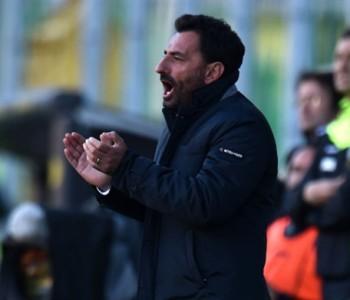 Talijanski prvoligaš smijenio trenera nakon jedne utakmice