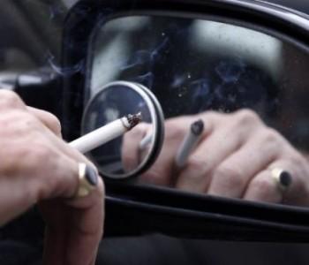U Italiji zabrana pušenja i u atomobilima s djecom ili trudnicama