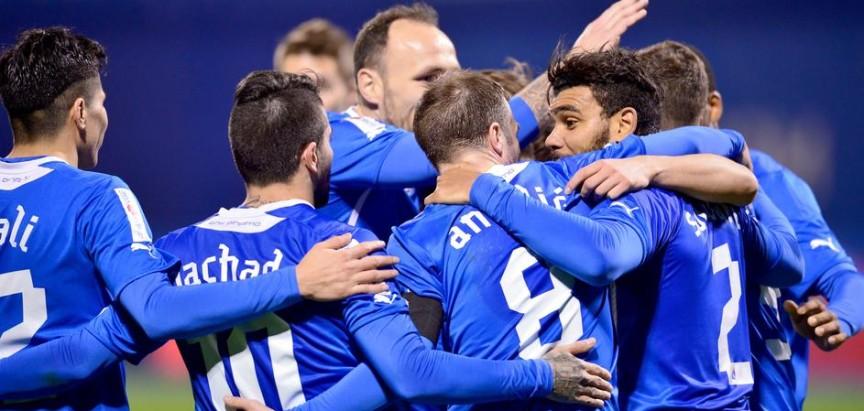 Prvenstvo je gotovo: Dinamo već može slaviti naslov prvaka