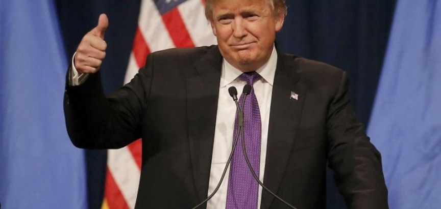 Donald Trump osvojio predizbore u Nevadi
