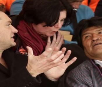 Morales gubi na referendumu koji mu donosi još jedan mandat